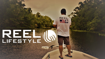 Trevacy Outdoors and the REEL Lifestyle Team Up