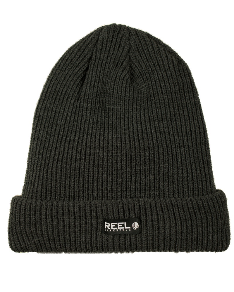 Backlash Beanie