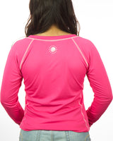 Cora Performance Long Sleeve