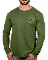Fortified Long Sleeve - Olive
