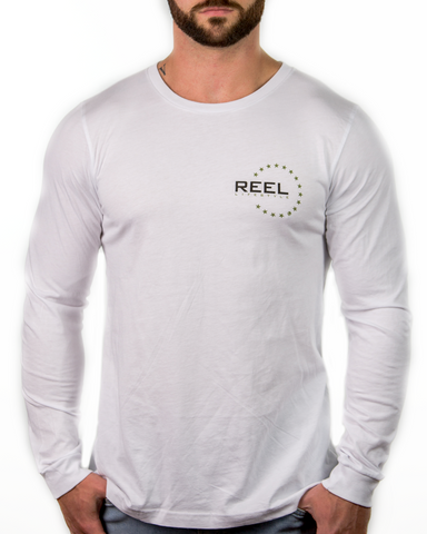 Fortified Long Sleeve - White