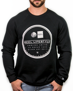 Full Circle Sweatshirt