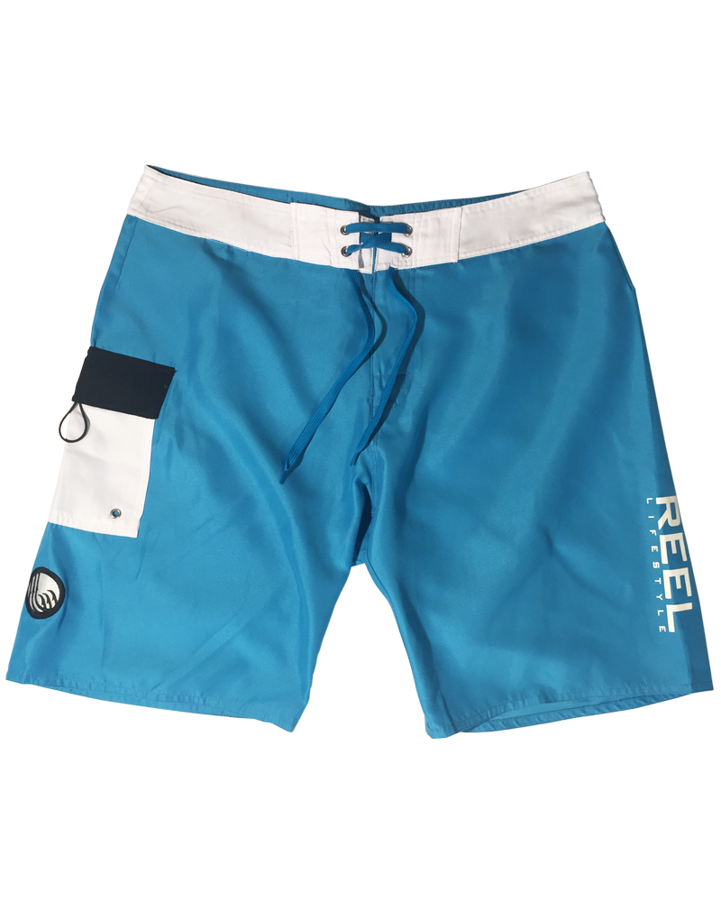 Original Boardshorts - Blue