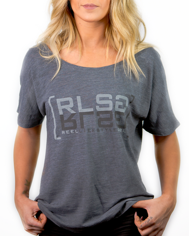 Reflection Slouchy T-Shirt