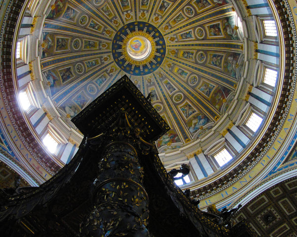 St. Peter's Two