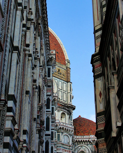 Duomo from a Distance