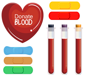 Performance and Health Benefits of Donating Blood