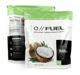 Quantified Nutrition Q-Fuel Carbohydrates
