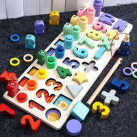 Math Toys for toddlers