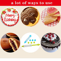 cake decorating online