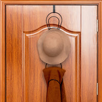 Hat Organizer Rack