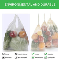 best reusable vegetable storage bags