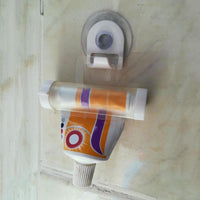 rolling squeezer toothpaste dispenser tube