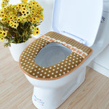 •	toilet seat cover custom