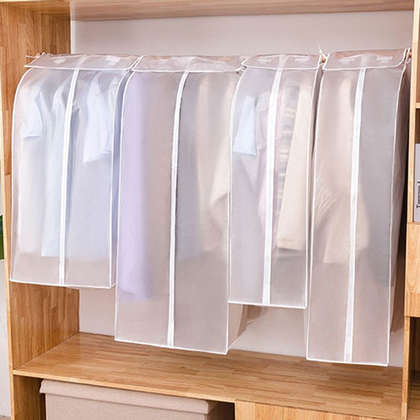 Hanging Clothing Storage Bags
