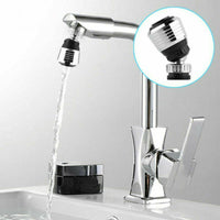 faucet shower head attachment