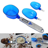 digital electronic measuring spoon
