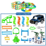 educational building blocks toys