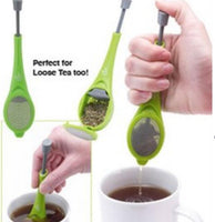 Tea Infuser Built-in plunger