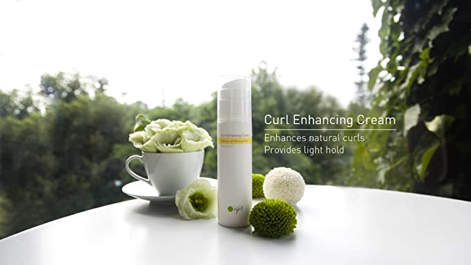 Curl Enhancing Cream