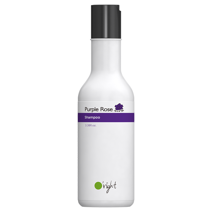 Purple Rose Colour Care Shampoo