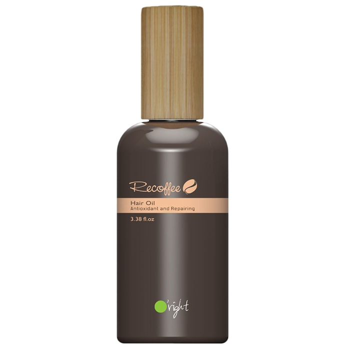 RECOFFEE Hair Oil