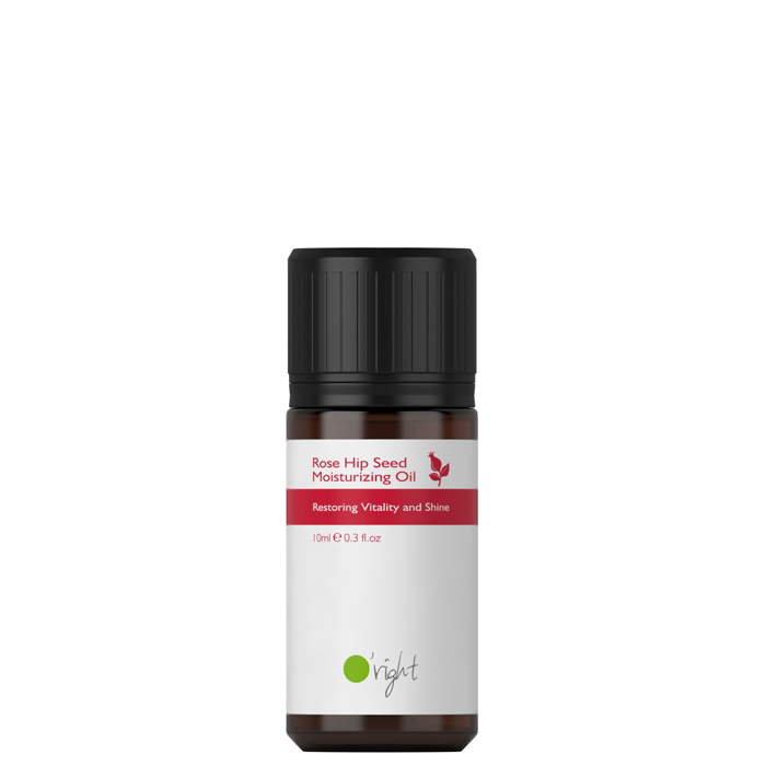 Rose Hip Seed Moisturizing Oil
