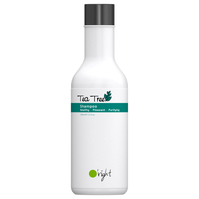 Tea Tree Purifying Shampoo