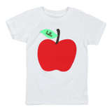 Apple (Kids) White T-Shirt