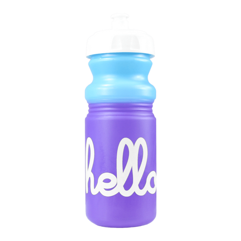 Hello Mood Color Changing Water Bottle