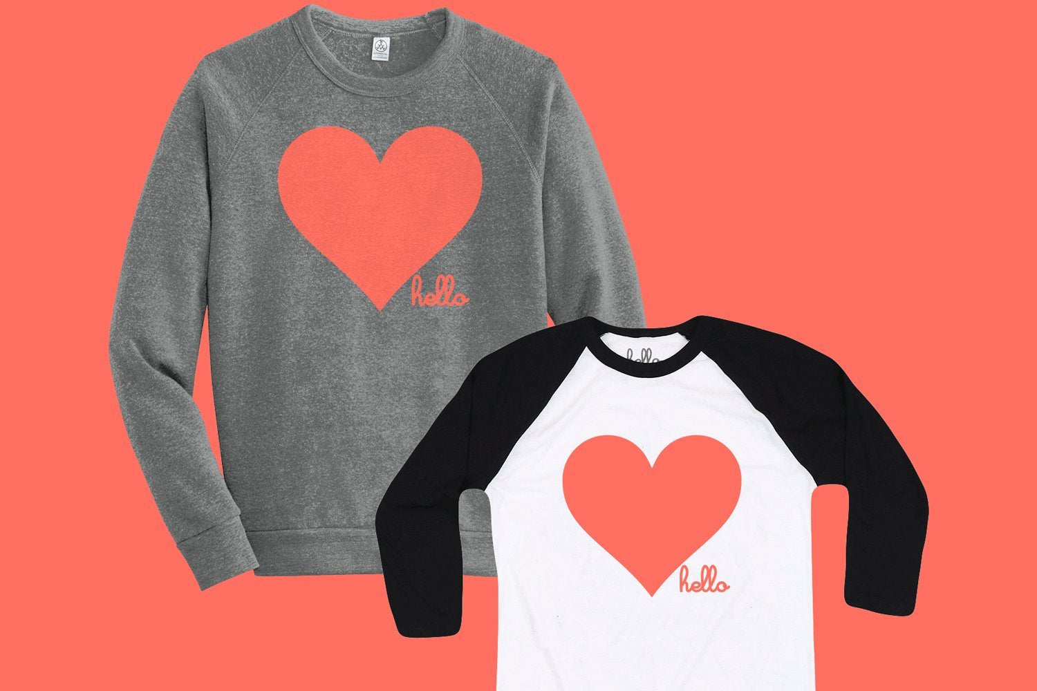 Hello Apparel For Adults Amp Kids