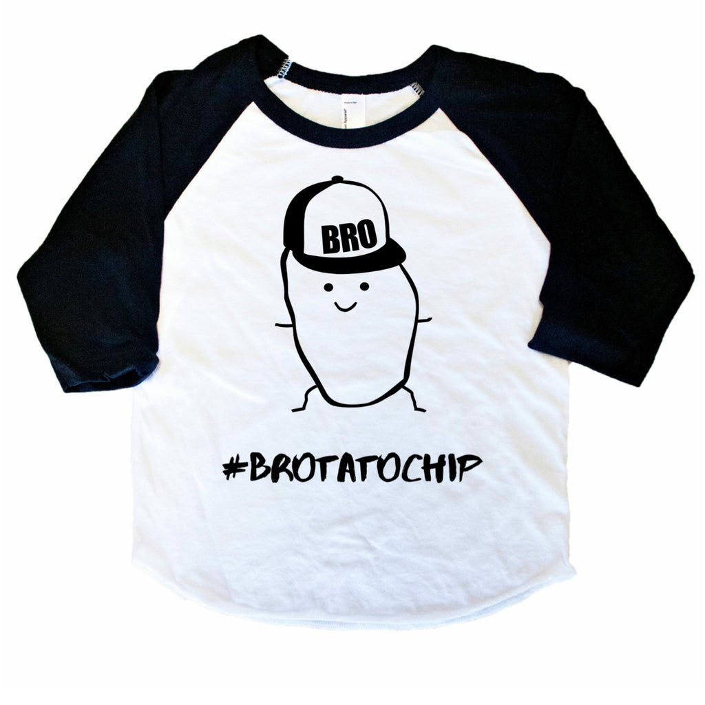 #BROTATOCHIP