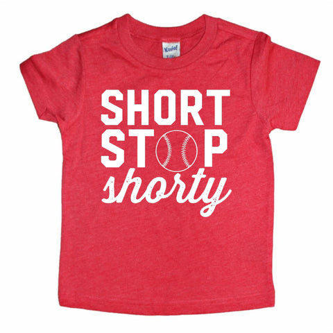 Short Stop Shorty