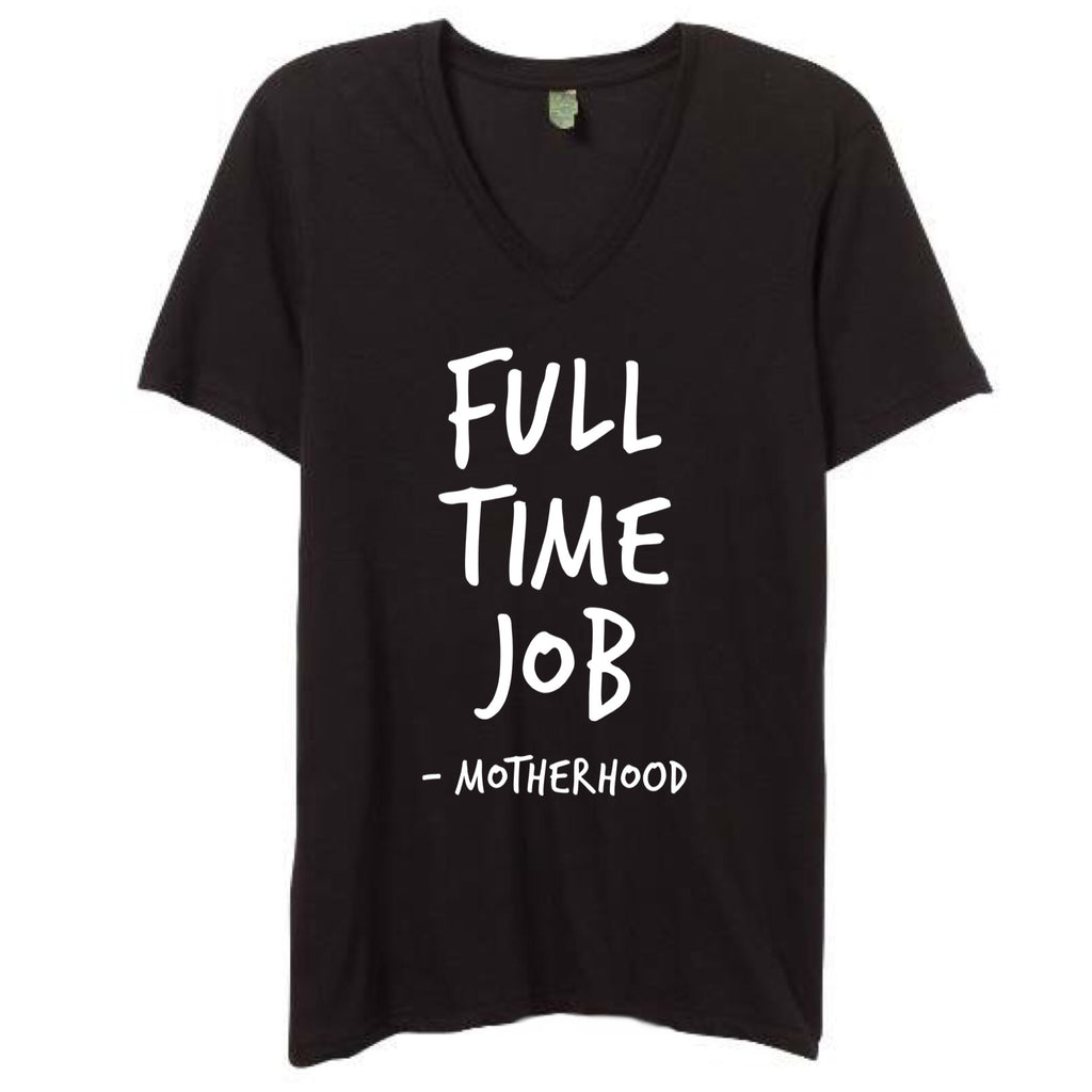 FULL TIME JOB -MOTHERHOOD
