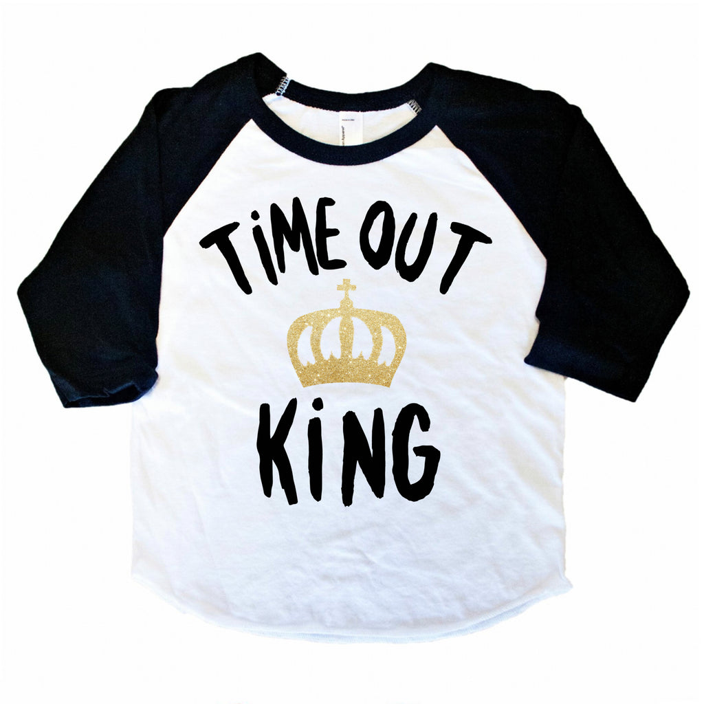 Time Out King