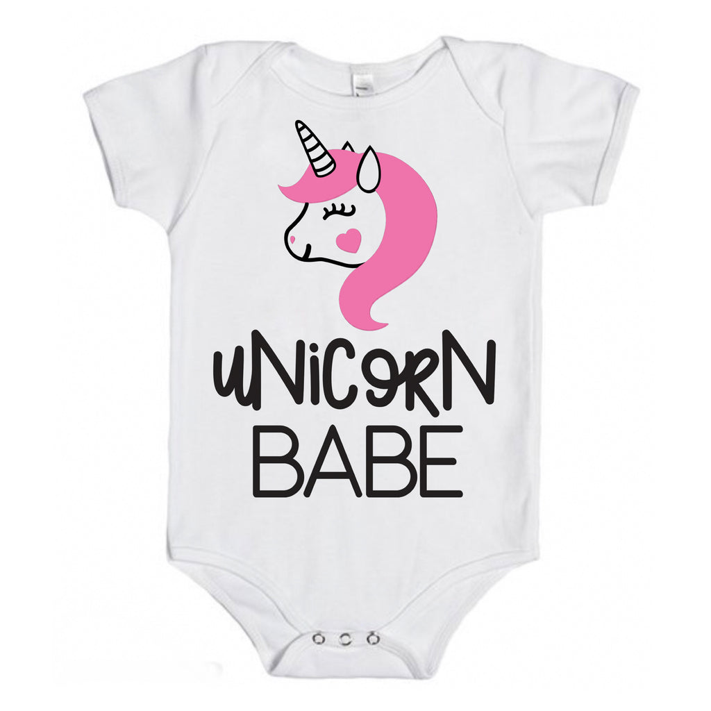 Unicorn Babe