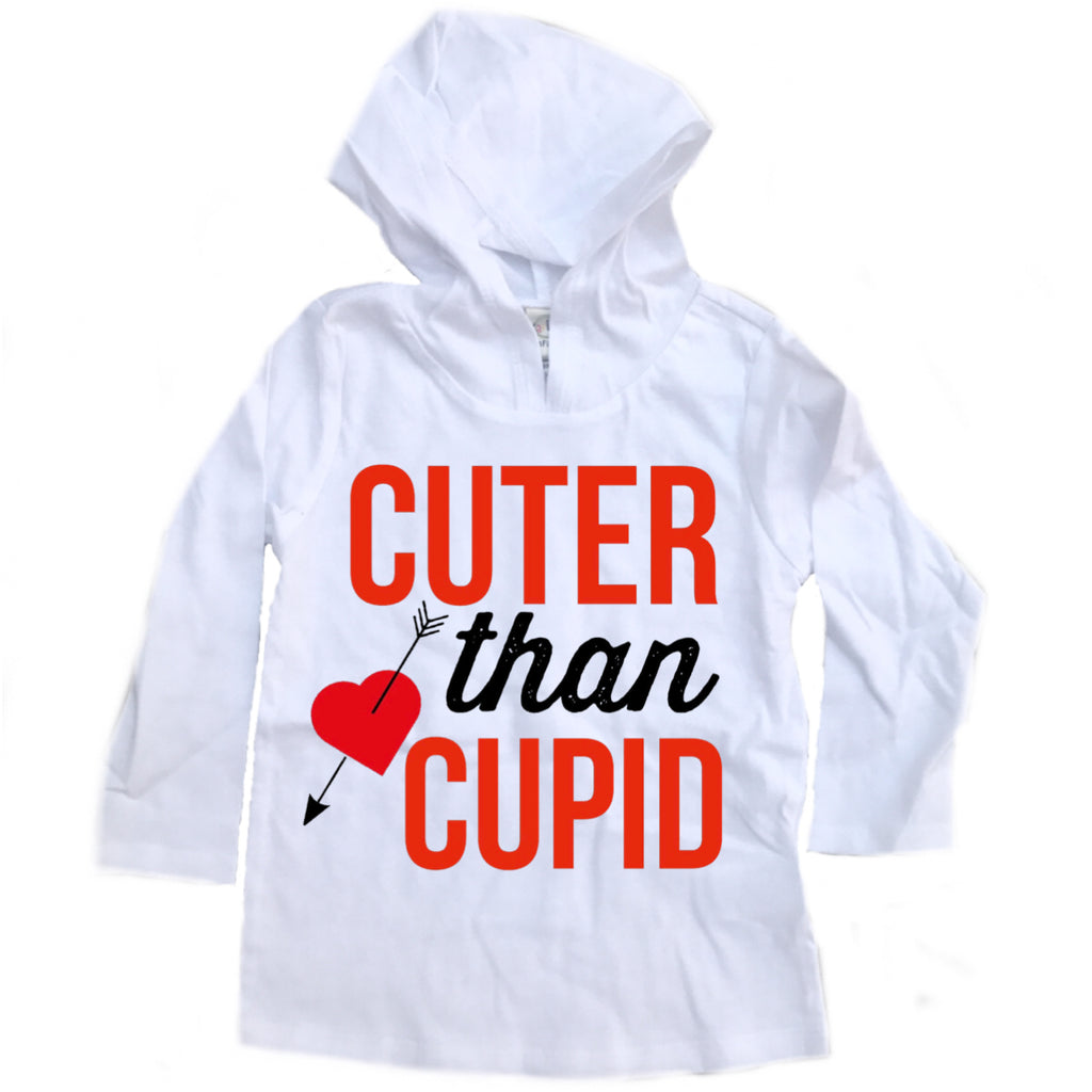 CUTER THAN CUPID