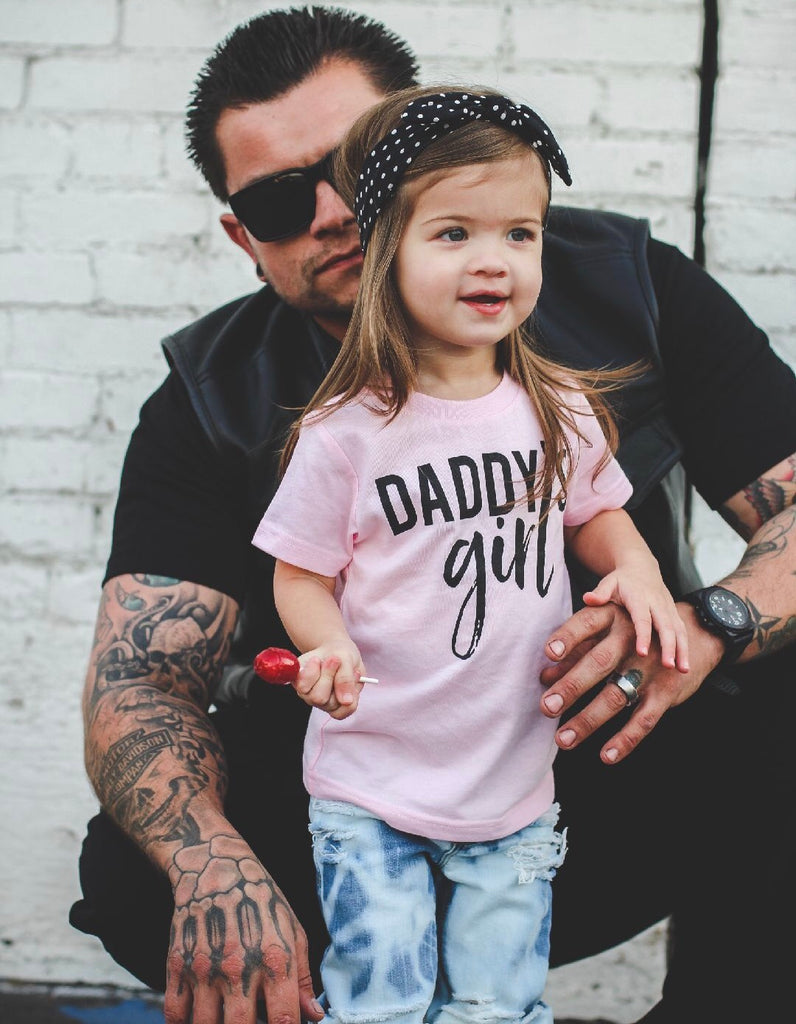 Daddy's Girl