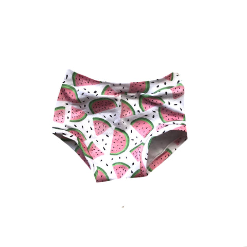WATERMELON SKIRTED/BASIC BUMMIES