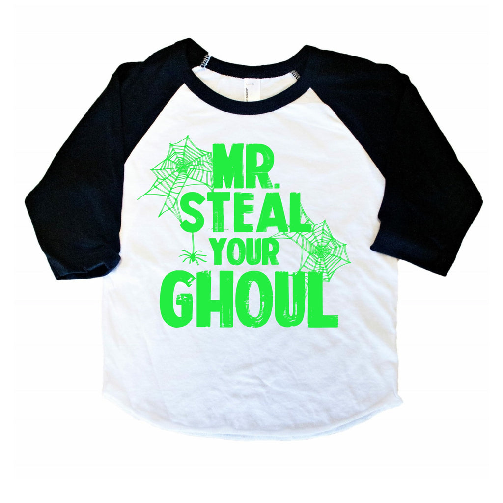 MR. STEAL YOUR GHOUL