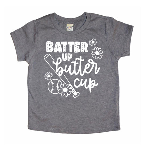 BATTER UP BUTTERCUP
