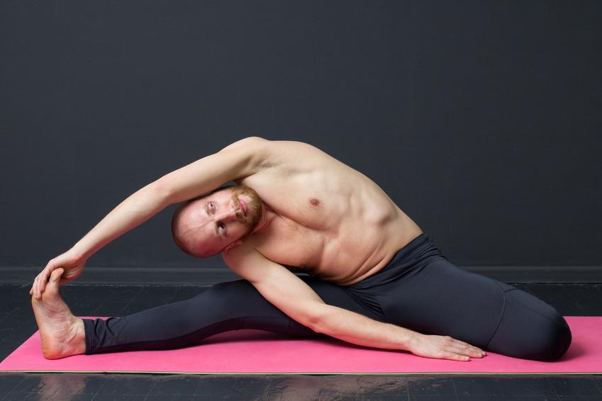 5 Stretches To Reduce Injury