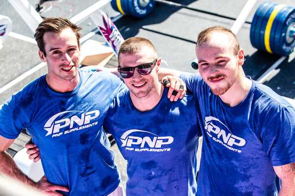 CrossFit Competition Fueling Guide