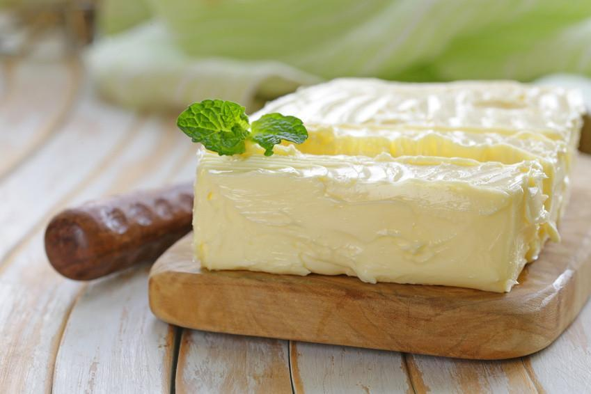 Benefits of Grass Fed Butter