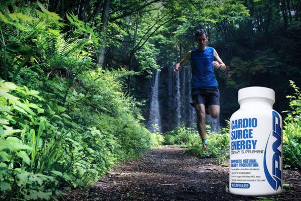 Complete Cardiovascular and Endurance Performance