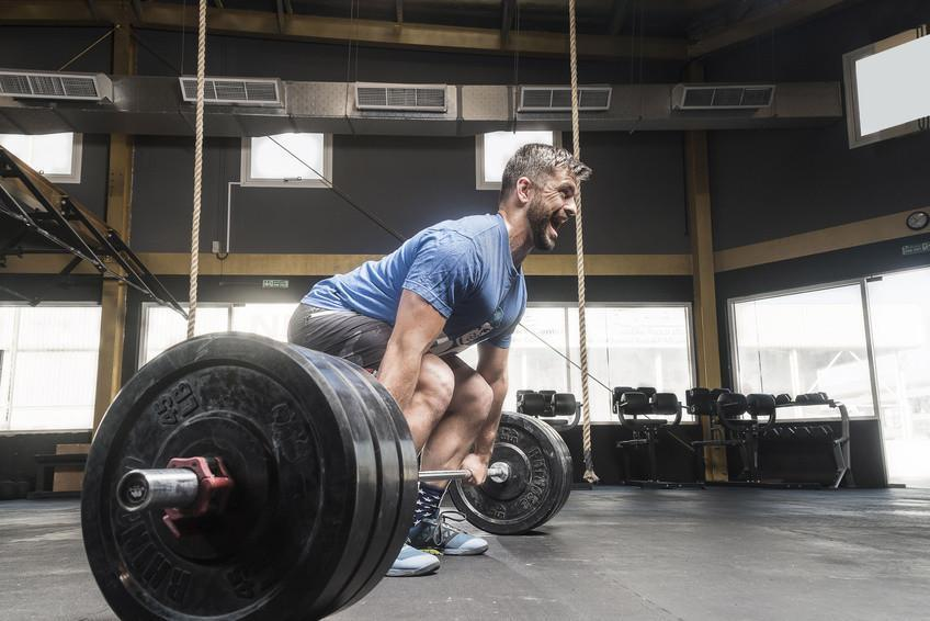 Olympic Weightlifting vs Traditional Weightlifting