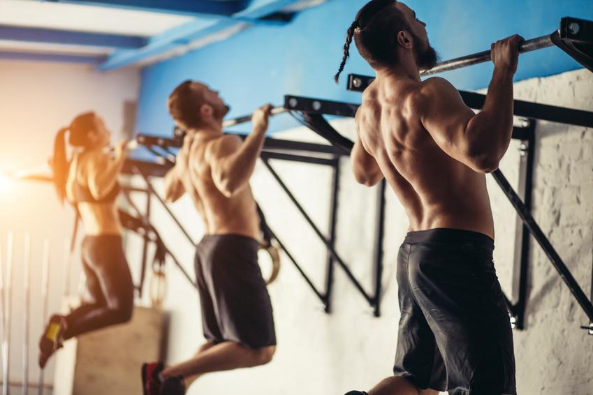 The Ultimate Guide To Pull-Ups