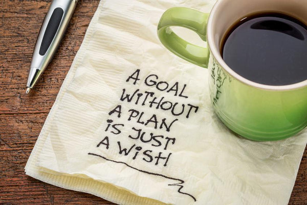 Unlock Your True Potential Through Goal Setting