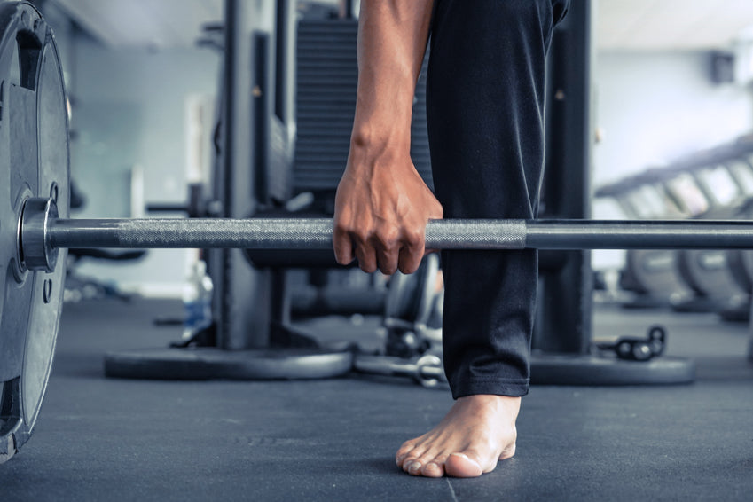 Barefoot Resistance Training and Its Effect On Force
