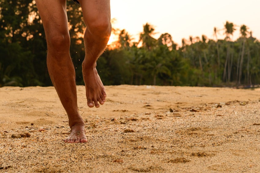 Barefoot Training and Risk Of Injury